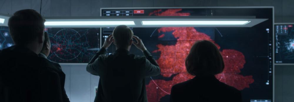 Black Mirror cyber security