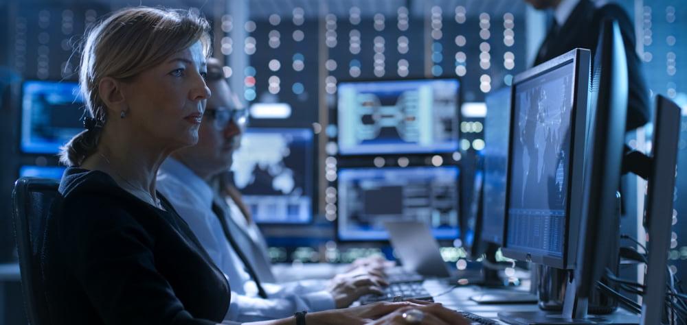 government shutdown cybersecurity