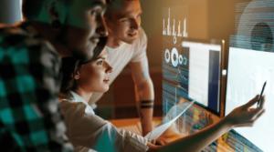 Cybersecurity Virtual Simulation