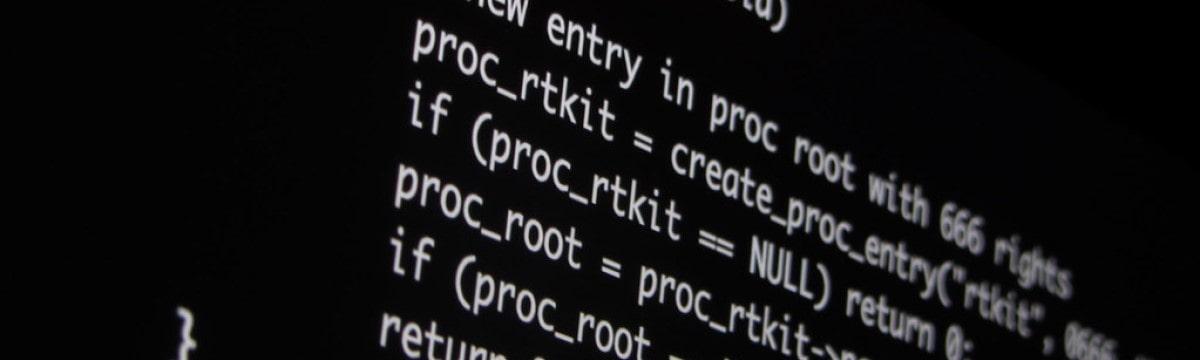rootkit cybersecurity terminology